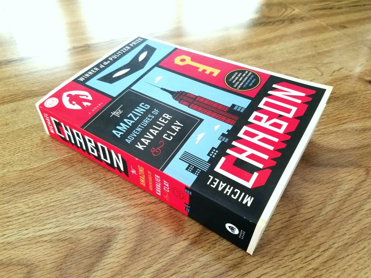 chabon-kavalier-and-clay