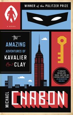 Chabon, Kavalier & Clay