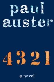 Auster, 4321