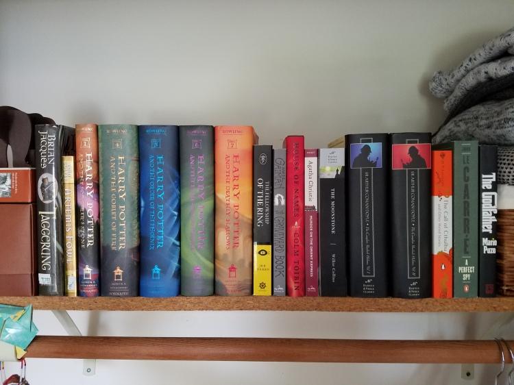 bookshelf 3