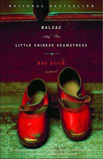 Balzac and the Little Chines Seamstress
