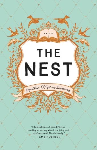 Sweeney, The Nest