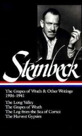 Steinbeck, the Long Valley