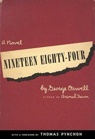 Orwell, 1984