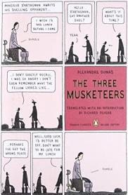 Three Musketeers 3