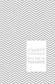 Fitzgerald, This Side of Paradise 2