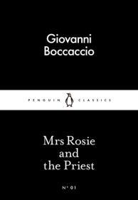 Boccaccio, Mrs Rosie