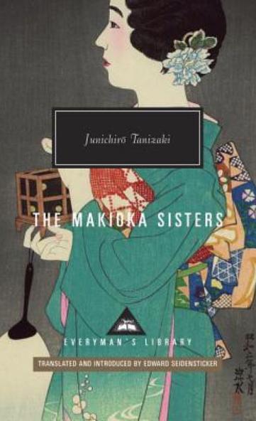 Tanizaki, Makioka Sisters