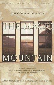Mann, the Magic Mountain