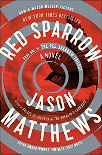 Matthews, Red Sparrow