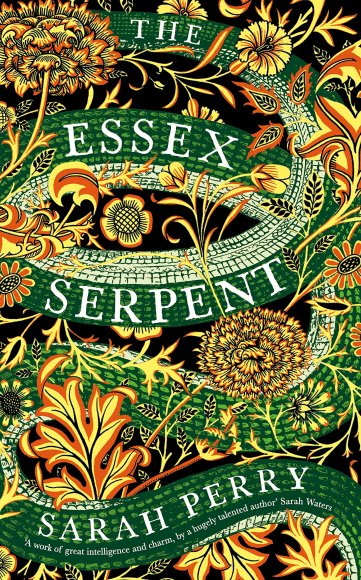 Sarah Perry, the Essex Serpent