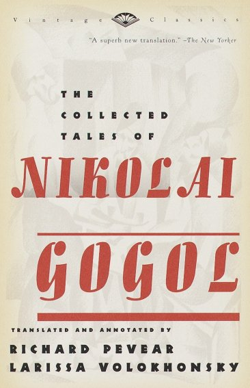 Gogol, Collected Tales