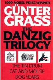 Grass Tin Drum