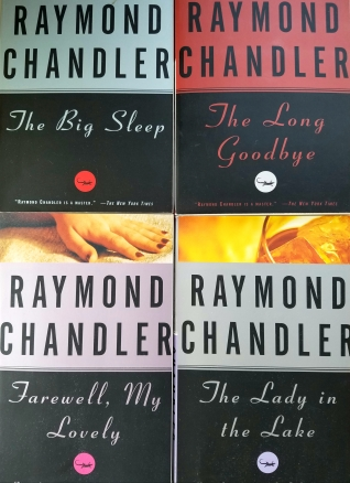 Chandler novels